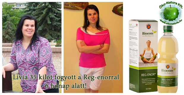 regenor étrend gyakori kérdések)